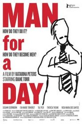 Man for a Day Trailer