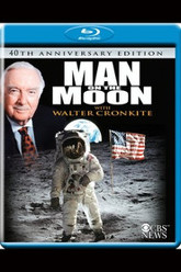 Man on the Moon with Walter Cronkite Trailer