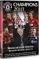 Manchester United Season Review 2012-13 Trailer