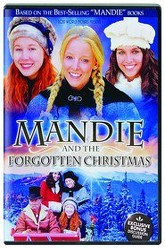 Mandie and the Forgotten Christmas Trailer