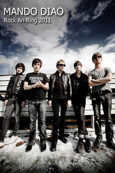 Mando Diao: Rock Am Ring Trailer