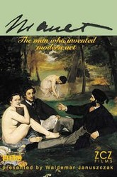 Manet: The Man Who Invented Modern Art Trailer