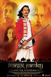 Mangal Pandey - The Rising Trailer