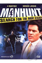 Manhunt: Search for the Night Stalker Trailer