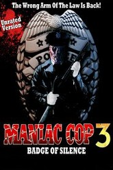 Maniac Cop 3: Badge of Silence Trailer