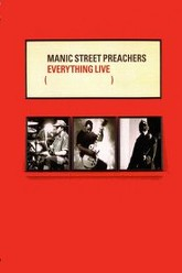 Manic Street Preachers - Everything Live Trailer
