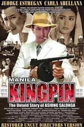 Manila Kingpin: The Asiong Salonga Story Trailer