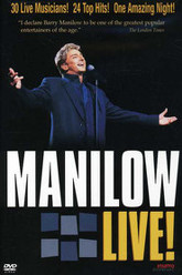 Manilow Live! Trailer