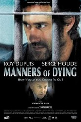 Manners of Dying Trailer