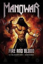 Manowar: Hell On Earth II, Fire and Blood Trailer