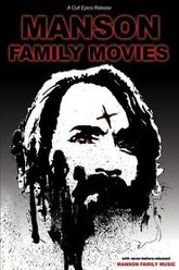 Manson Family Movies Trailer