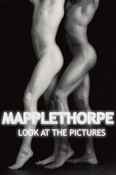Mapplethorpe: Look at the Pictures Trailer