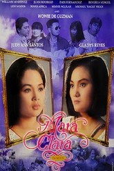 Mara Clara The Movie Trailer