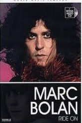 Marc Bolan: Ride On Trailer
