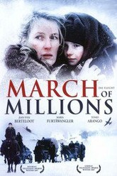 March of Millions Trailer