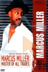 Marcus Miller - Master Of All Trades Trailer