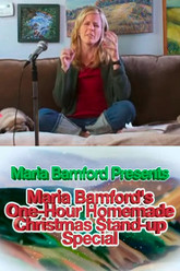 Maria Bamford's One-Hour Homemade Christmas Stand-up Special Trailer