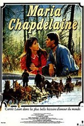 Maria Chapdelaine Trailer