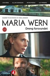 Maria Wern - Boy Missing Trailer