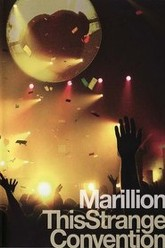 Marillion - This Strange Convention Trailer