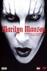 Marilyn Manson: Guns, God and Government World Tour Trailer