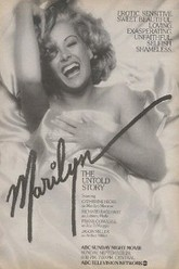 Marilyn: The Untold Story Trailer
