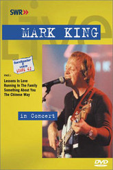 Mark King Of Level 42 - Live In Concert Trailer