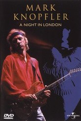 Mark Knopfler: A Night in London Trailer