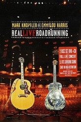 Mark Knopfler and Emmylou Harris: Real Live Roadrunning Trailer