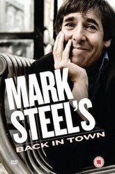 Mark Steel's Back In Town Trailer