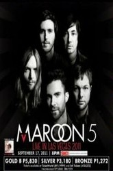 Maroon 5: MTV World Stage Trailer