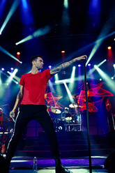 Maroon 5 Overexposed Live in Sao Paulo Trailer
