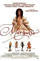 Marquise Trailer