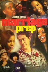 Marriage Prep Trailer