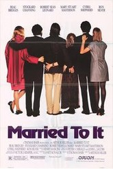 Married to It Trailer