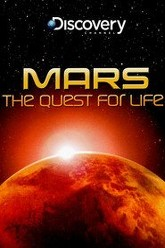 Mars - The Quest for Life Trailer