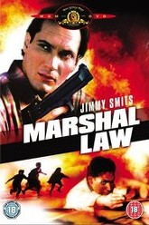 Marshal Law Trailer