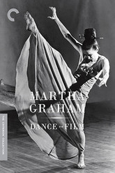Martha Graham: The Dancer Revealed Trailer
