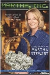 Martha, Inc.: The Story of Martha Stewart Trailer