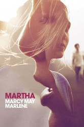 Martha Marcy May Marlene Trailer