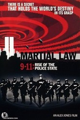 Martial Law 9-11: Rise of the Police State Trailer