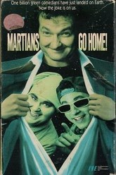 Martians Go Home Trailer