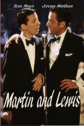 Martin and Lewis Trailer