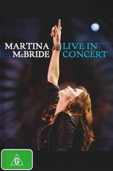 Martina McBride - Live In Concert Trailer