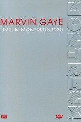 Marvin Gaye - Live In Montreux 1980 Trailer