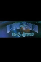 Marvin the Martian in the Third Dimension Trailer