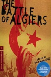 Marxist Poetry: The Making of 'The Battle of Algiers' Trailer