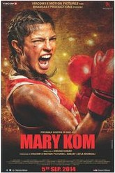 Mary Kom Trailer