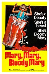Mary, Mary, Bloody Mary Trailer