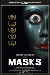 Masks Trailer